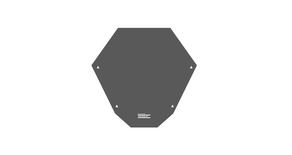 Heimplanet Ground Sheet for Fistral